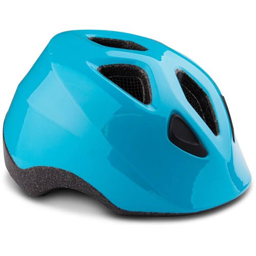 Madison Scoot Kids Helmet Gloss Blue