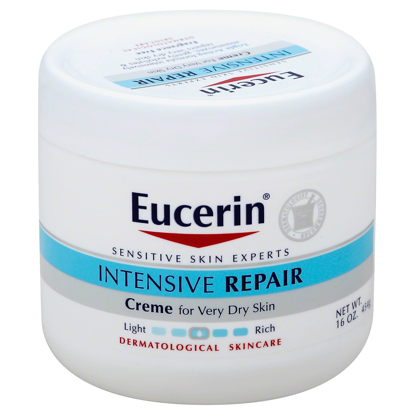 Eucerin Advanced Repair Creme - 16oz