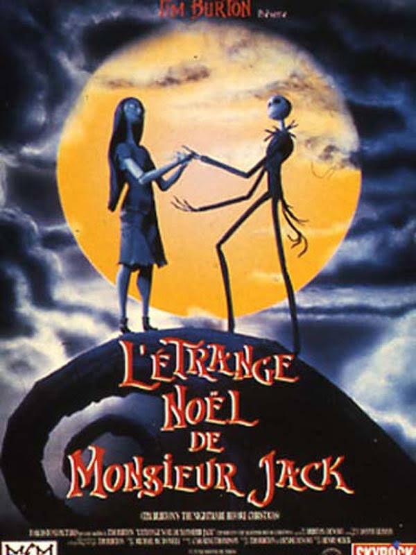 """Résultat de recherche d'images pour """"l'étrange noel de mr jack"""""""
