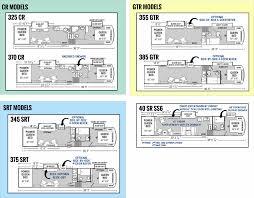 5th Wheel Toy Hauler Floor Plans by Genesis Supreme Rv Toy Haulers Supreme