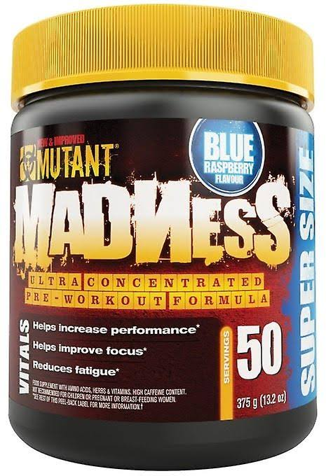 Madness 225g -Sweet Iced Tea