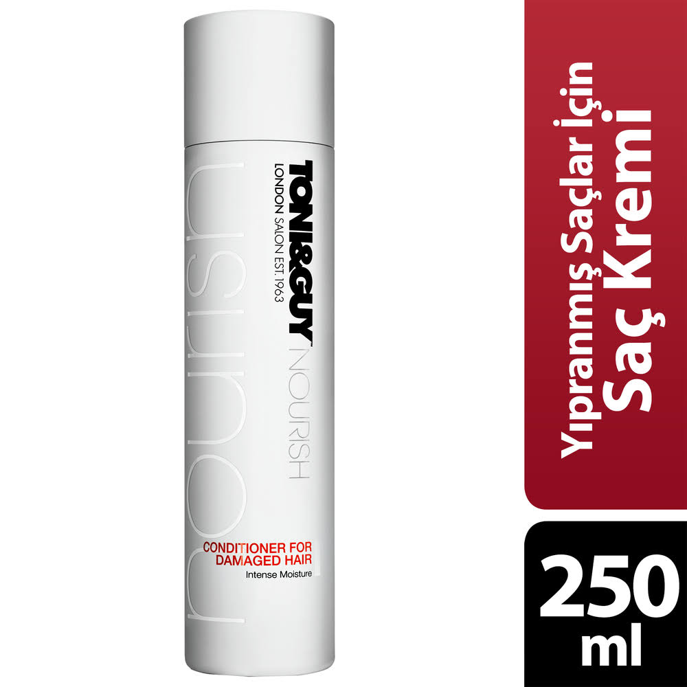 Toni & Guy Damage Repair Conditioner - 250ml