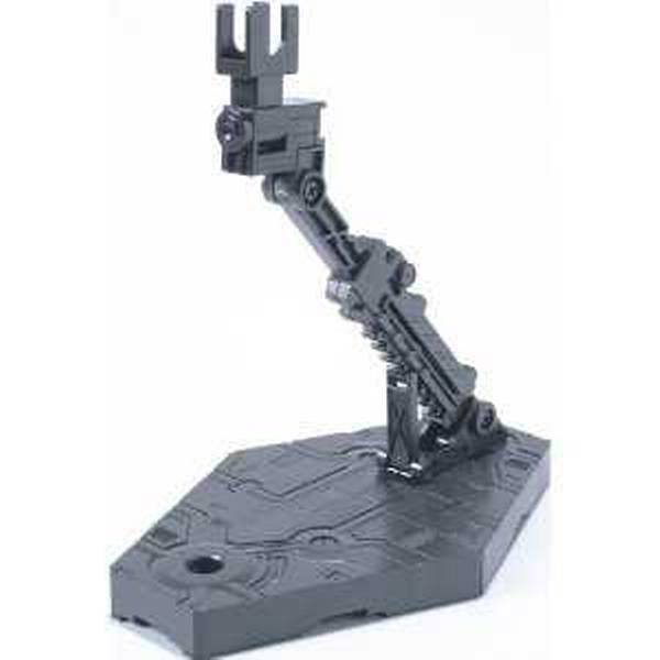 Bandai 1/144 Action Base 2 Gray Display Stand