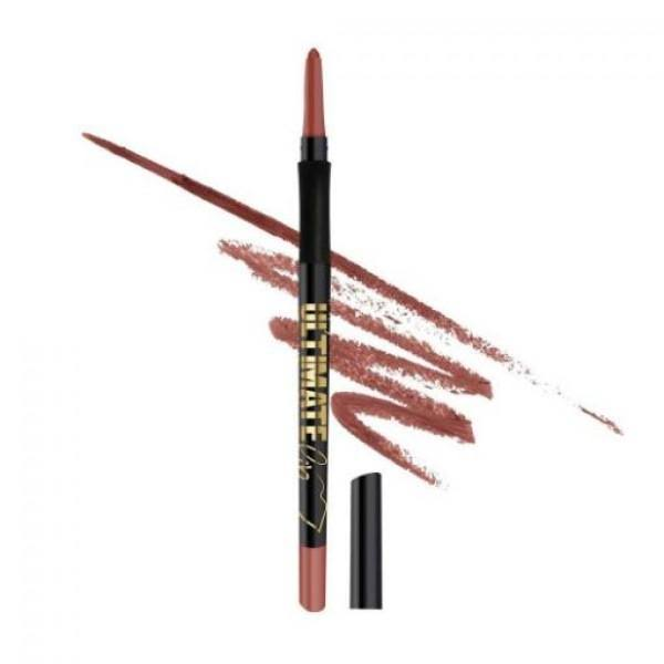 LA Girl Ultimate Lip Intense Wear Auto Lip Liner - Keep it Spicy
