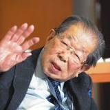 日野原 重明, 聖路加国際病院, 名誉院長, 日本