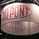 DowDuPont, Dow Jones Industrial Average, NYSE, DuPont