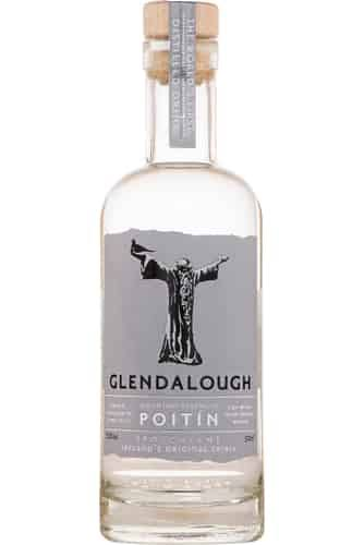 Glendalough Mountain Strength Poitin