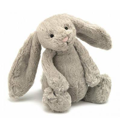 Jellycat Bashful Bunny Soft Toy