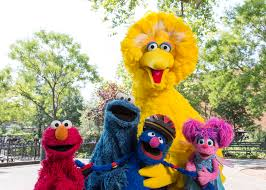 Sesame Street A Magical Halloween Adventure Credits by Sesame Street To Air First On Hbo For Next Five Seasons After Deal