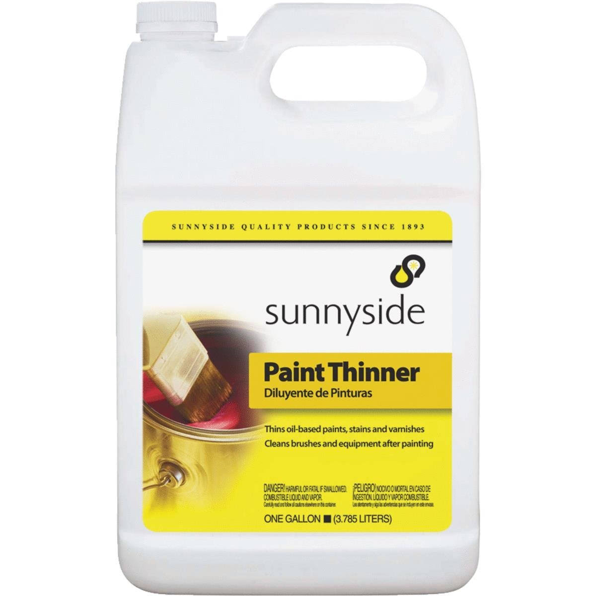 Sunnyside Corporation Paint Thinner - 3.785l