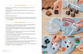 Nerdy Nummies Halloween 2015 by The Nerdy Nummies Cookbook By Rosanna Pansino
