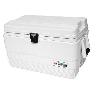 Igloo Marine Ultra Cooler - White, 54qt