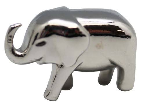 Ganz Lucky Little Elephant Token Charm