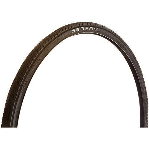 Serfas Vida Hybrid Tire FPS Bike Tire - 700x38mm