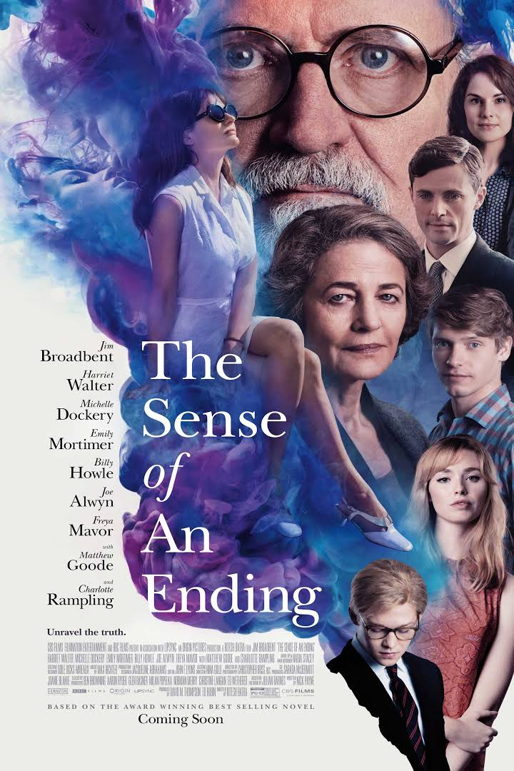 The Sense of an Ending-The Sense of an Ending