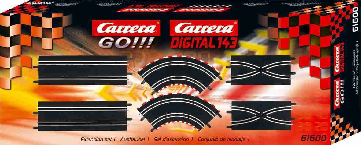 Carrera Go 61600 Extension Set 1