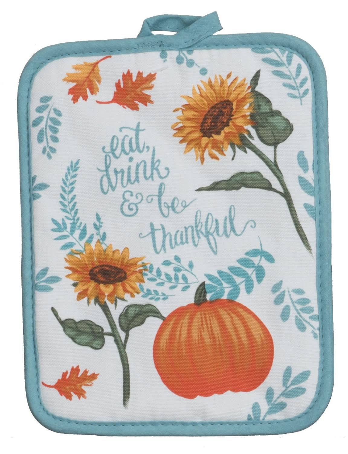 Kay Dee Designs Harvest Delight Pot Holder