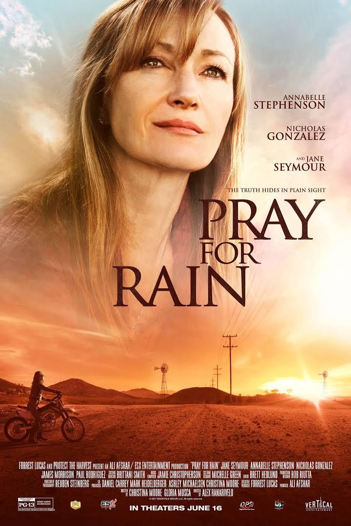 Pray for Rain-Pray for Rain