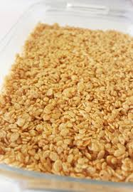 Dunkin Donuts Pumpkin Donut Ingredients by Pumpkin Spice Rice Krispies Recipe U2014 Hello Honey