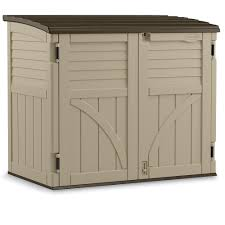 Rubbermaid Large Storage Shed Instructions by What Are The Best Backyard Sheds Best Resin Storage Shed