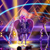 'The Masked Singer' Reveals the Identity of the T-Rex: Here's the ...