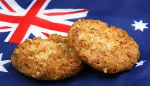 ANZAC Biscuits - a brief history and an original recipe