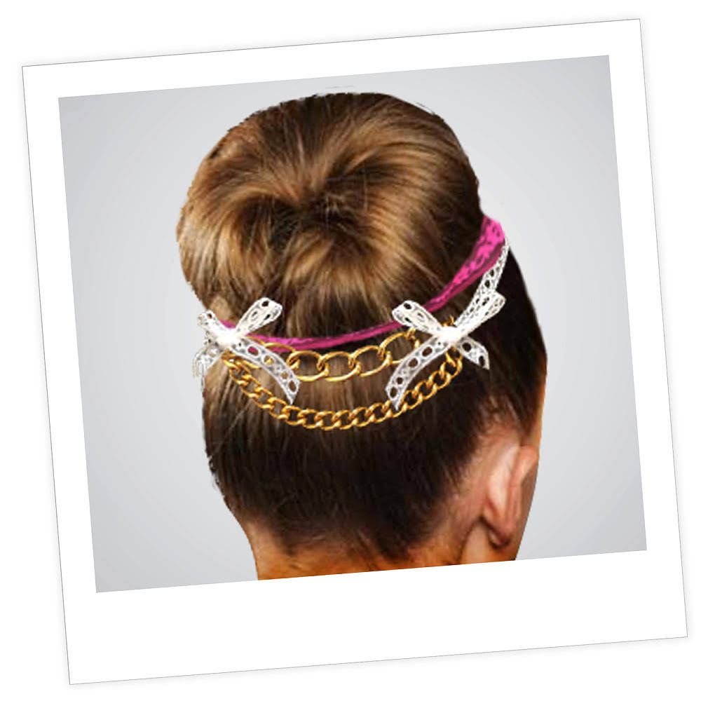 Fashion Angels Hunny Bunz Hair Accessories Kit