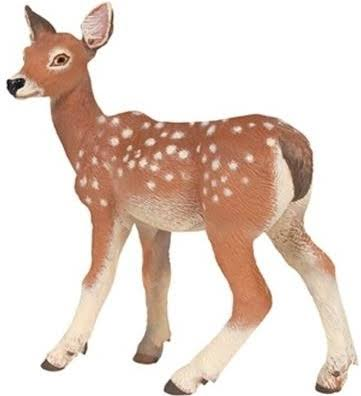 Papo Wild Animal Kingdom Figure - Fawn