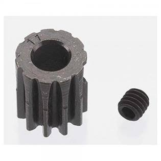 Robinson Racing Extra Hard 11 Tooth Blackened Steel 32P Pinion 5mm