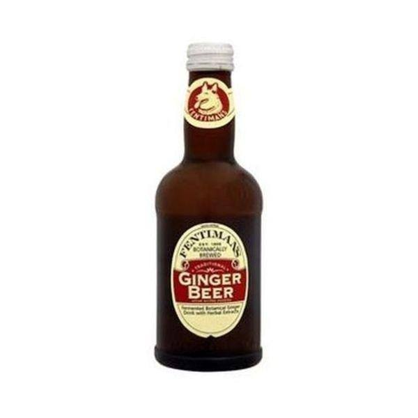 Fentimans - Ginger Beer 750ml