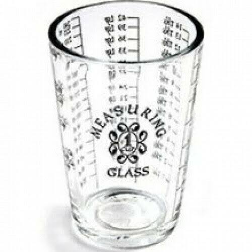 Norpro Measuring Glass - 1 Cup