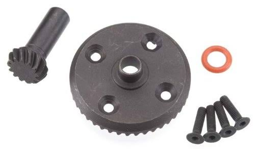 Duratrax - Differential Ring/Pinion Gear 835b - DTXC7513