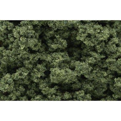 Woodland Scenics Clump Foliage Medium Green