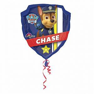 Anagram Paw Patrol Double Sided Foil Ballon