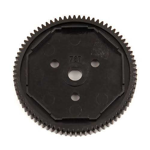 Team Associated ASC91811 B6.1 Spur Gear, 78T 48P