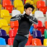 羽生結弦, ISUグランプリシリーズ, ロシア杯, 日本