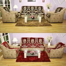Black Sofa Covers India by House Attire 10 Pc Sofa Cover Set Sofa Cover Sets Homeshop18