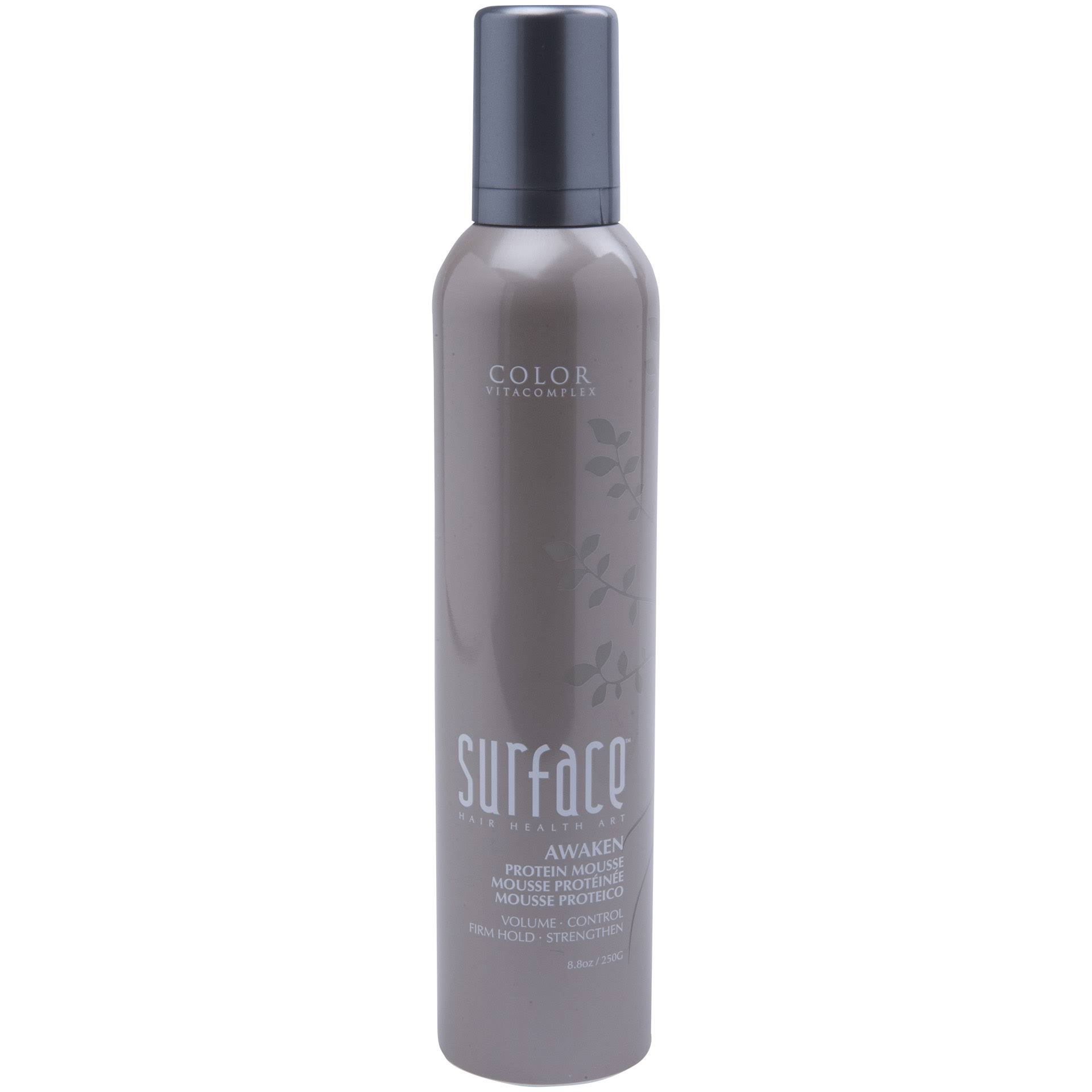 Surface Awaken Protein Mousse - 8.8oz