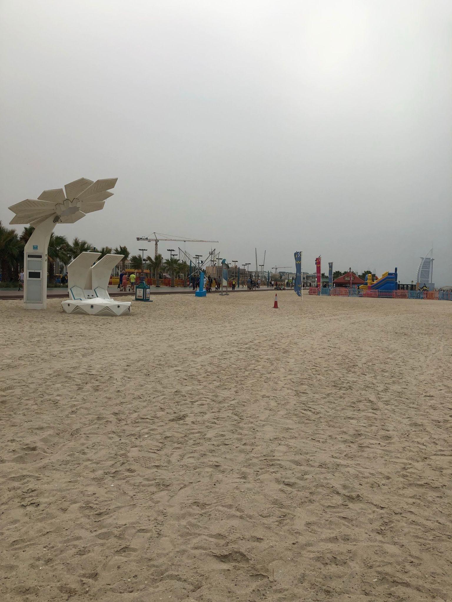 Kite Beach by Meraas