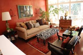 Brown Living Room Decorations by Coral And Brown Living Room Dzqxh Com