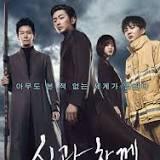 神と共に, キム・ヨンファ, 大韓民国, チュ・ジフン, ハ・ジョンウ, チャ・テヒョン, 韓国映画