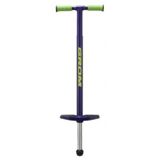 National Sporting Goods Grom Pogo Stick - Purple