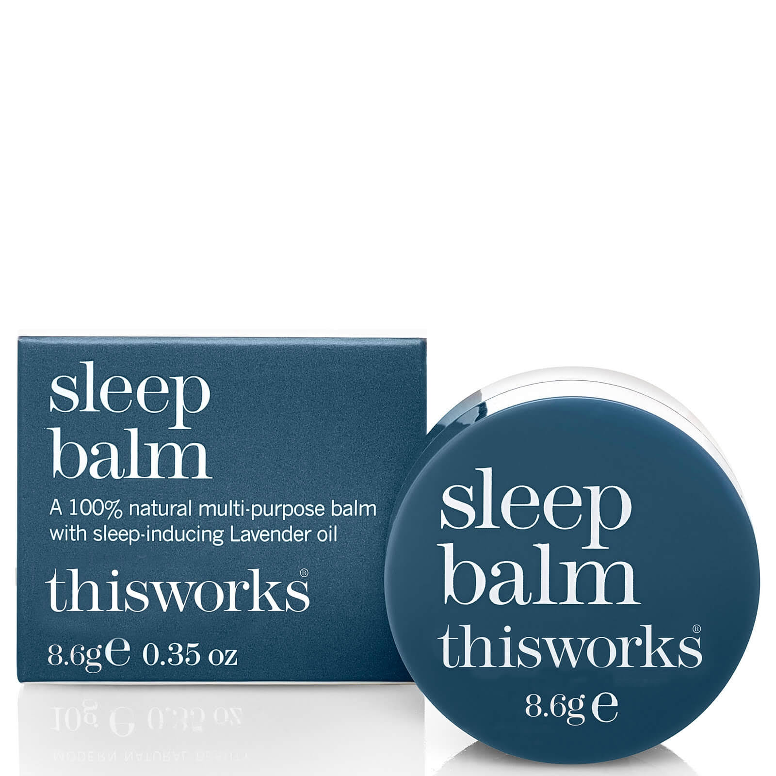 This Works Sleep Balm - 10g