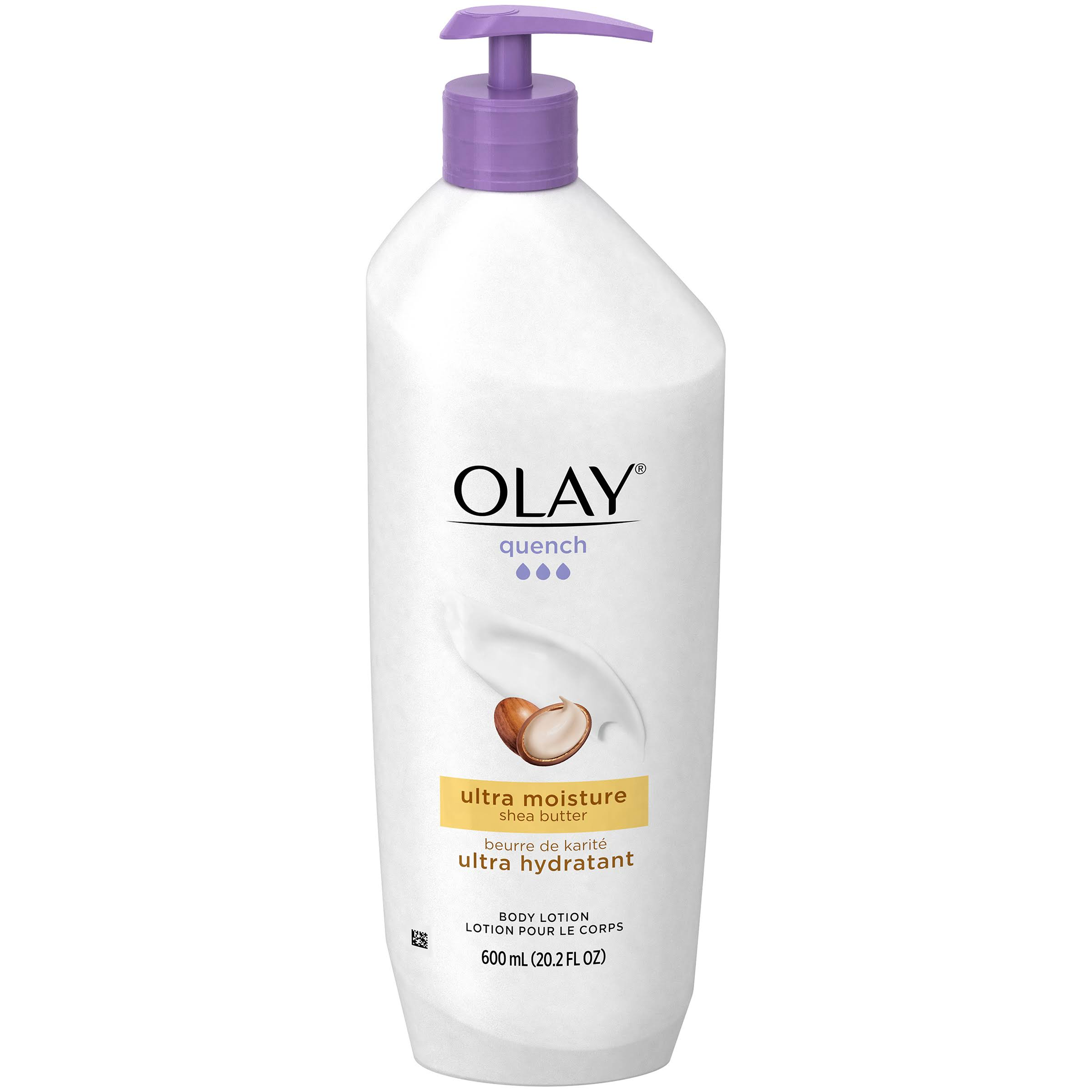 Olay Ultra Moisture Quench Body Lotion - 20.2oz