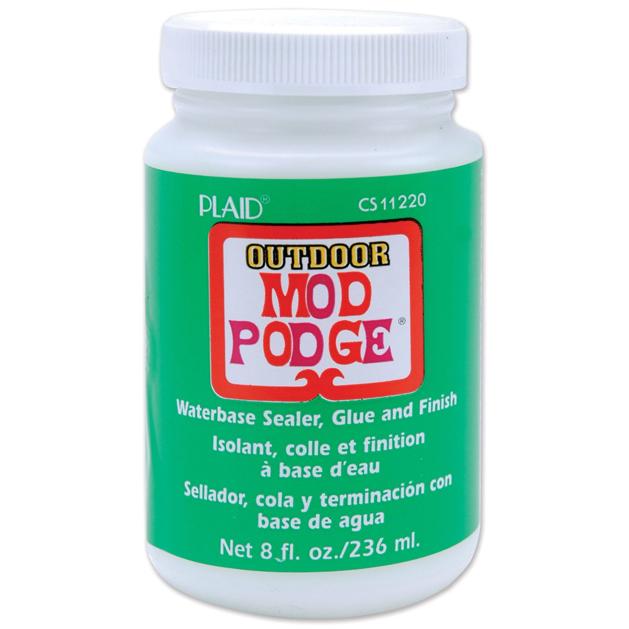 Mod Podge Outdoor 8 oz.