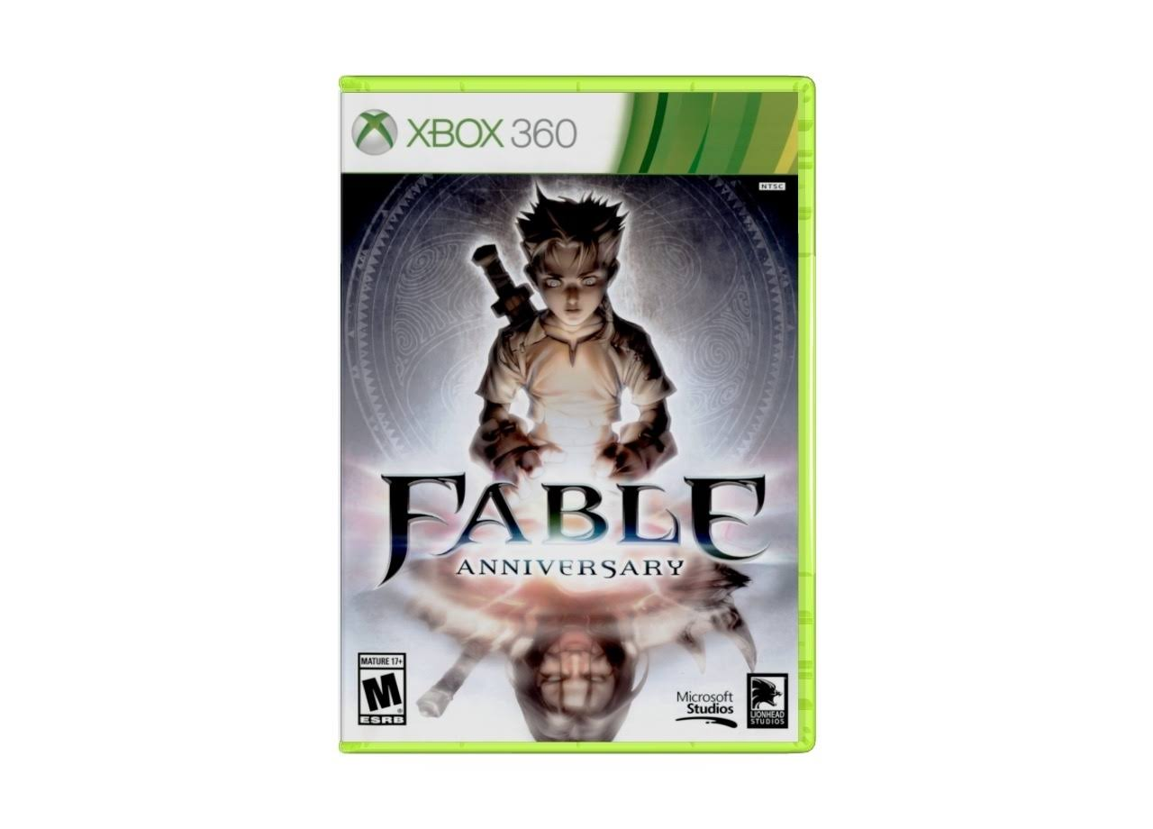 Fable Anniversary - Xbox