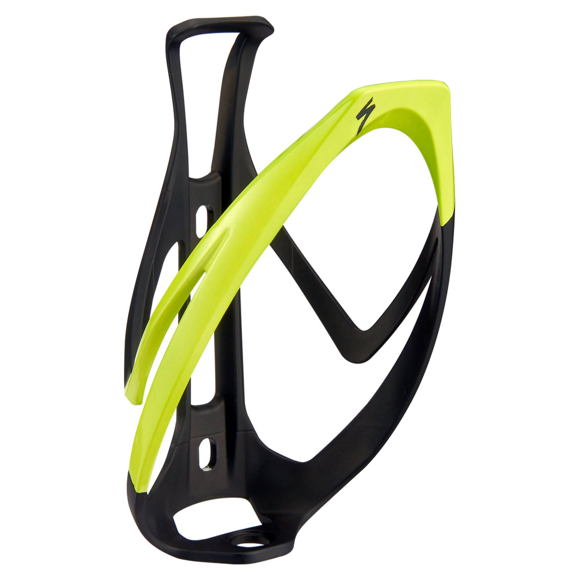 Specialized Rib Cage II - Black/Green