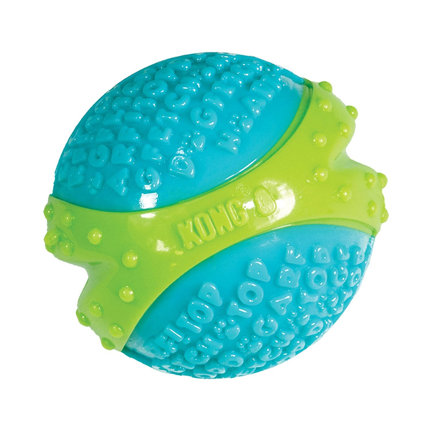 Kong CoreStrength Ball Dog Toy - Large