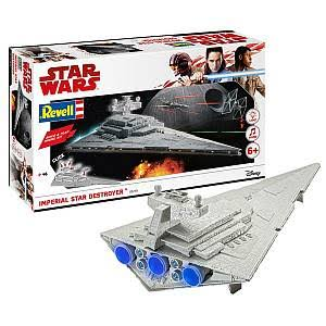 Revell Monogram Star Wars Imperial Star Destroyer Model Kit