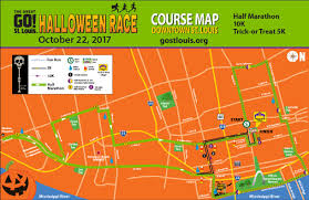 List 3 Other Names For Halloween by Great Go St Louis Halloween Race 10k U0026 5k Fun Run